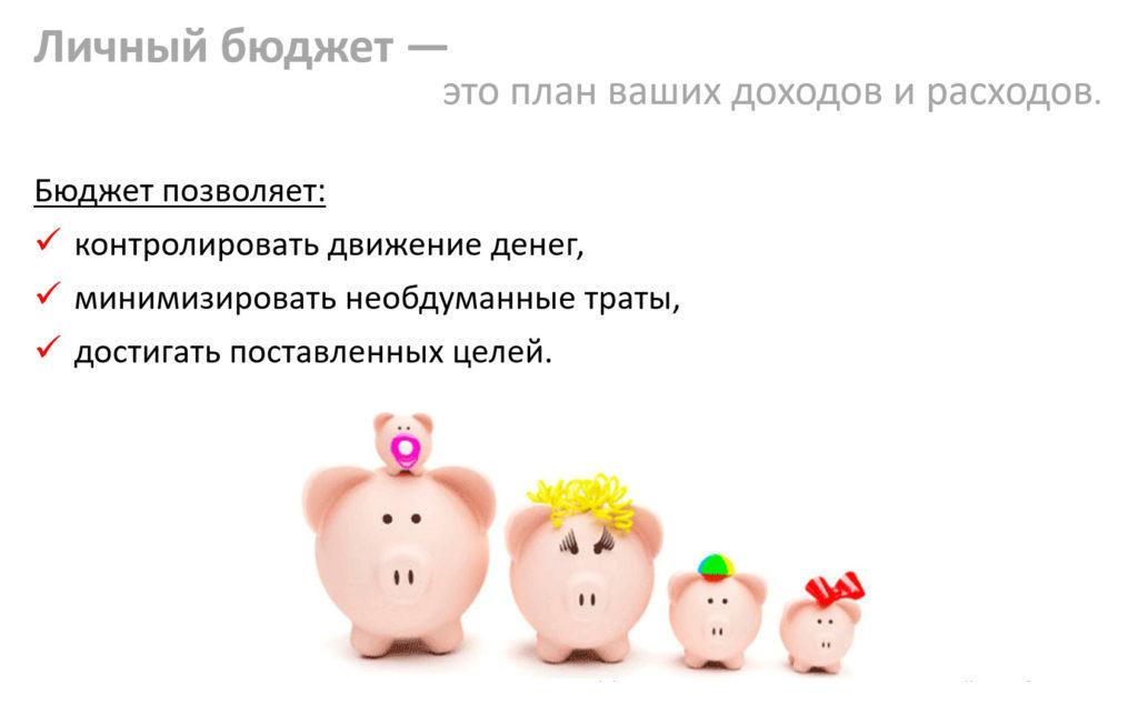 обучение по финансовой грамотности